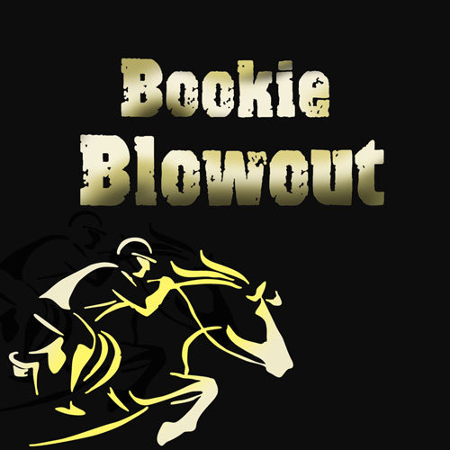 Product Featured Image — Bookie Blowout