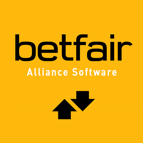 Betfair Alliance Software