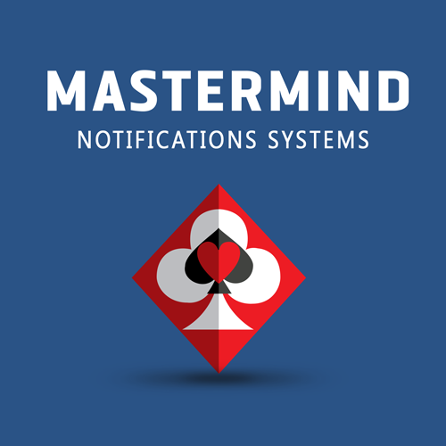 Mastermind Notifications System