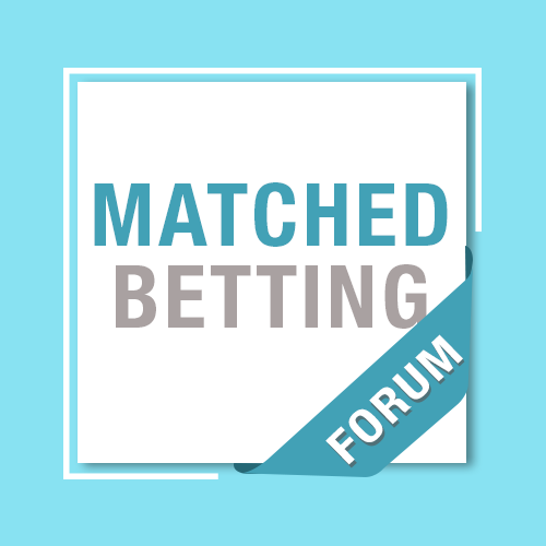 Matched Betting Forum