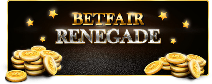 Betfair Renegade Banner