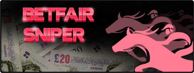 Betfair Sniper Banner
