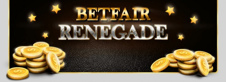 Betting Mastermind — Screenshot — Betfair Renegade