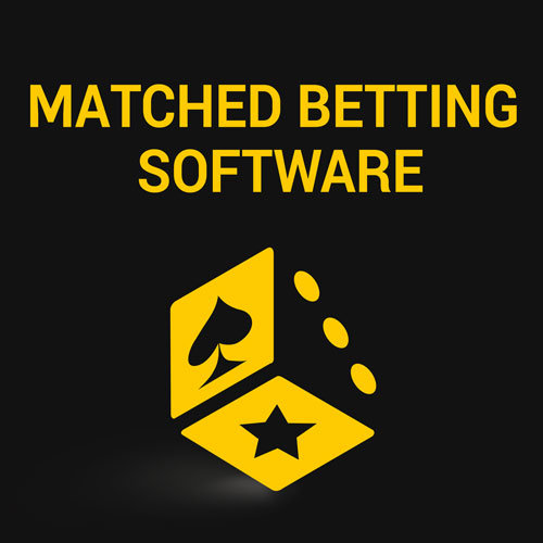Matched Betting Software