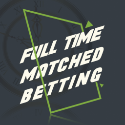 Full time Matched Betting