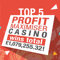 Profit Maximiser Casino Wins