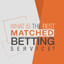 What is the best Matched Betting service?