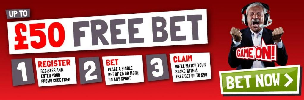 make money gambling with free bets