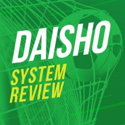 Dashio System Review