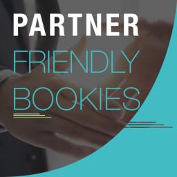 Partner Friendly Bookies