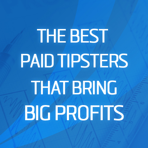 The best paid tipsters that bring big profits