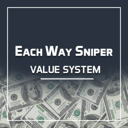 Each Way Sniper value system