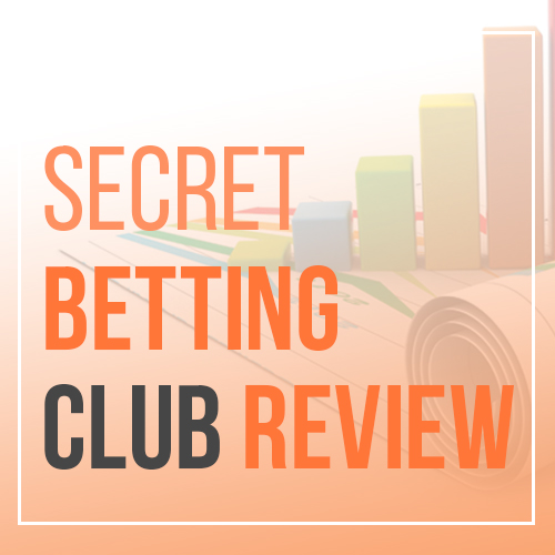 Secret Betting Club Review