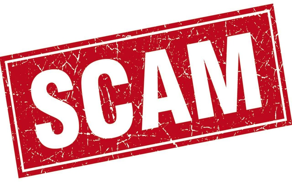 Football tipster scam