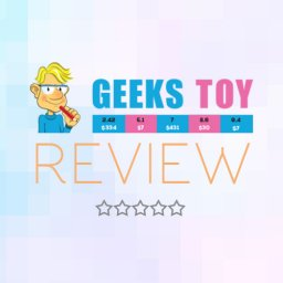 geeks toy review