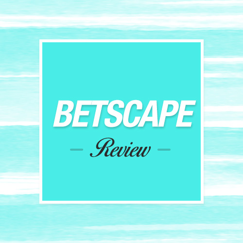 Betscape Review