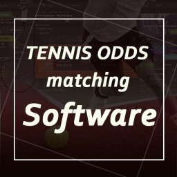 Tennis betting software