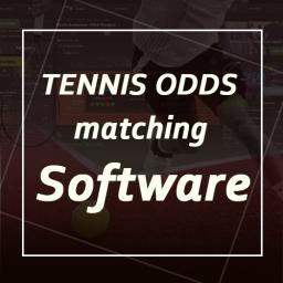 Tennis betting software