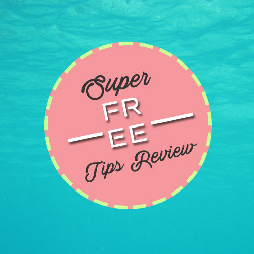 free super tips review
