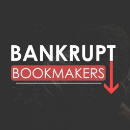 Bankupt bookmakers