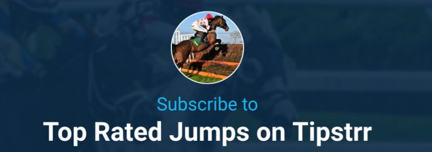 Top rated jumps