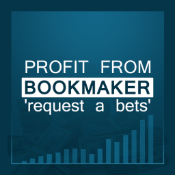 Profit from bookmaker request a bet offers