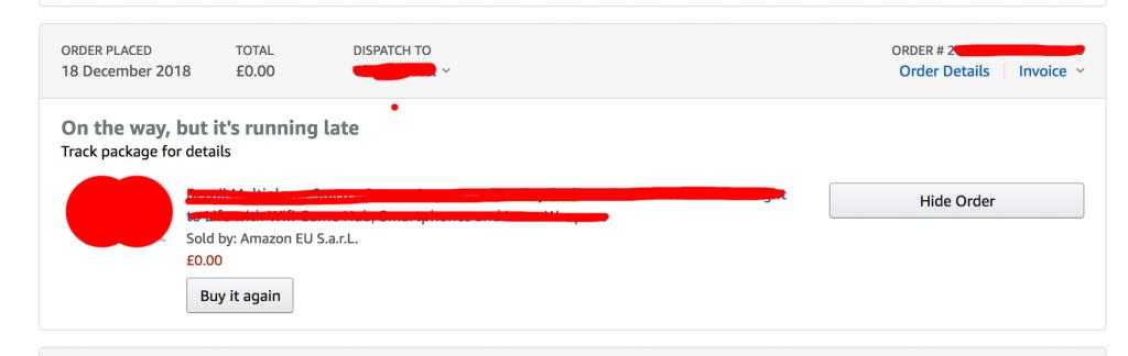 I tried eBay Arbitrage - here's what happened - Mike Cruickshank