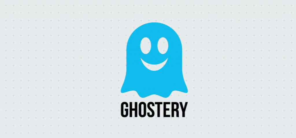 Ghostery app