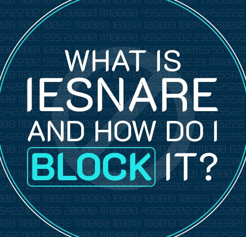 What Is IESnare?