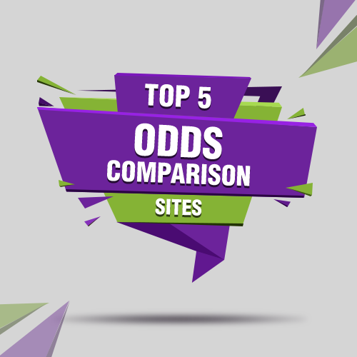 Top 5 odds comparison sites