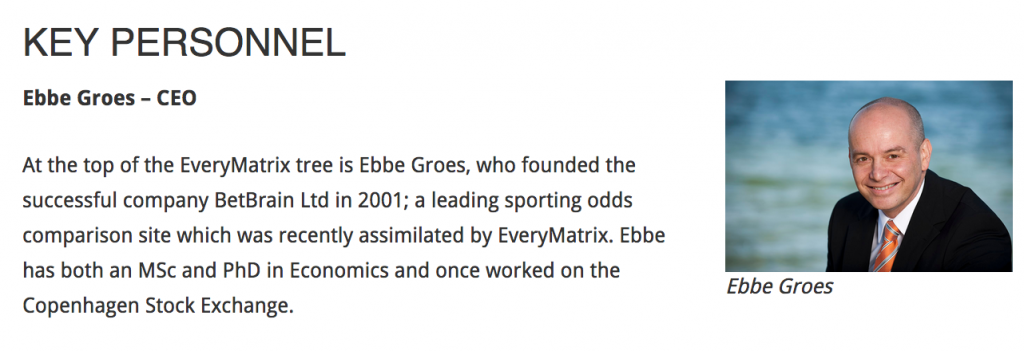 Ebbe Groes