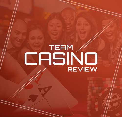 Team Casino review