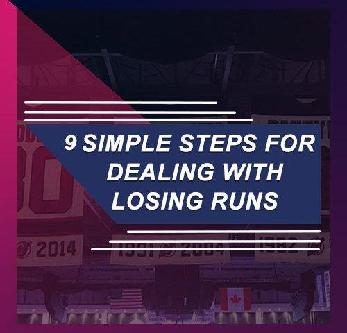 Losing Runs