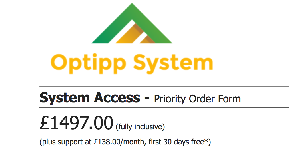 optipp system profit