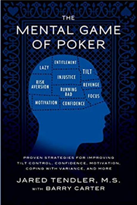 The Mental Game of Poker betting book