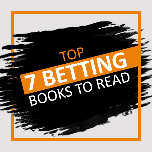 Top 7 betting books to read