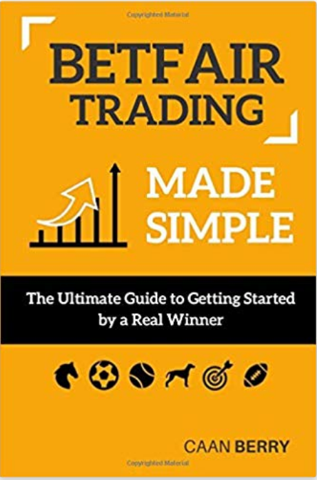 betfair trading made simple betting book