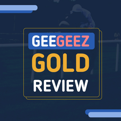GEEGEEZ GOLD REVIEW