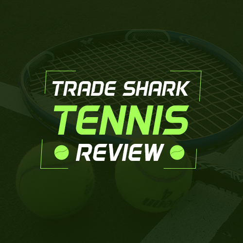 TradeShark Tennis Review