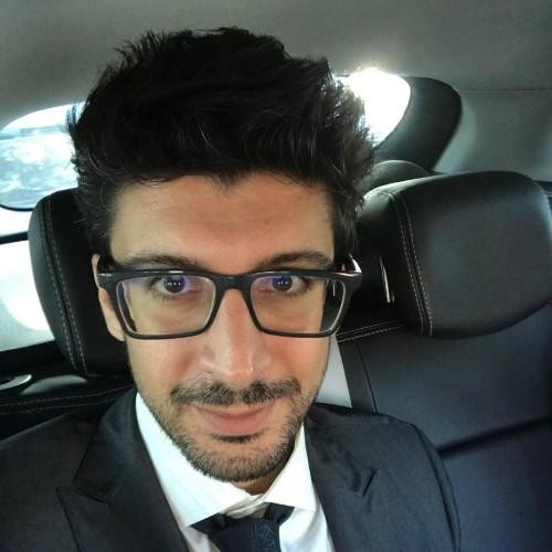 Fabrizio Machella