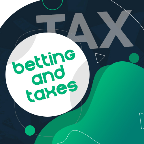 Betting and taxes