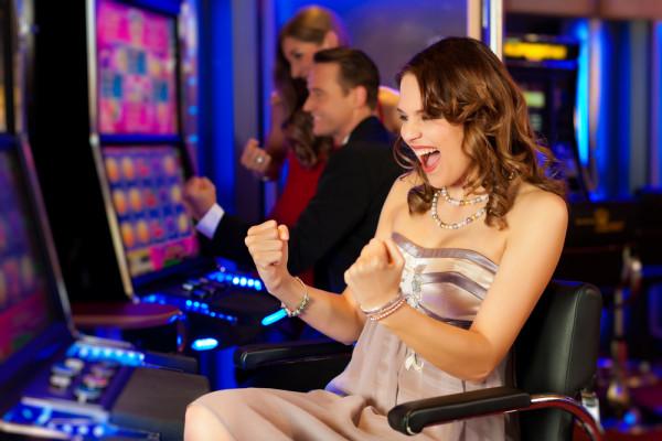 women betting