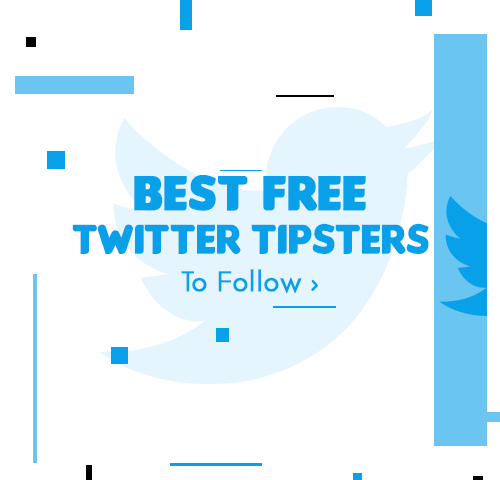 Best free twitter tipsters to follow