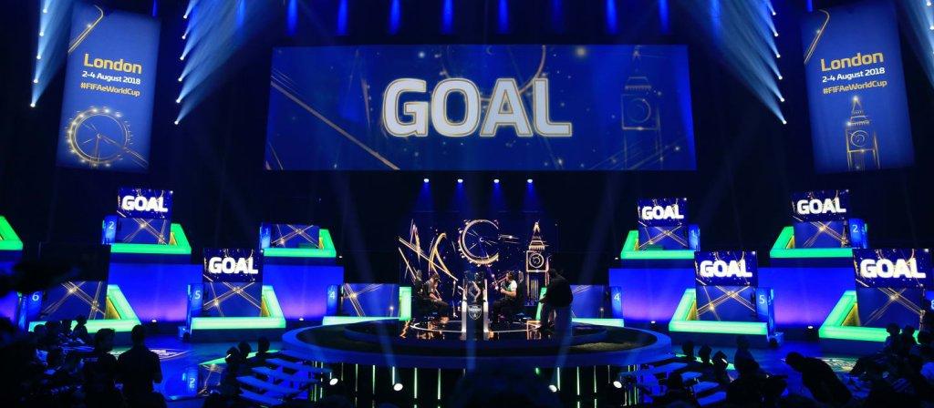 fifa world cup esports