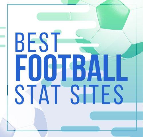 Best Football Stat Sites