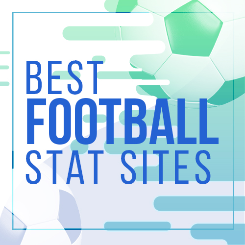 Best Football Stat Sites
