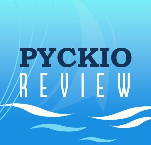 PYCKIO REVIEW